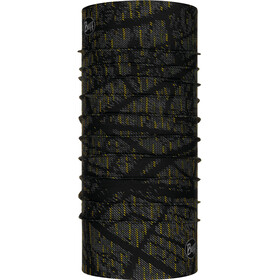 Buff Original Reflective Halsrør, reflective-throwies black